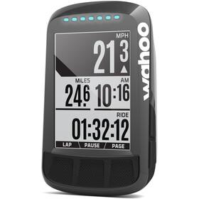 Wahoo Elemnt Bolt GPS Système de compteur de vélo avec capteurs